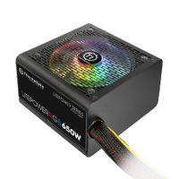 650W Thermaltake Litepower RGB Power Supply
