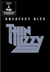 Thin Lizzy - Greatest Hits on DVD