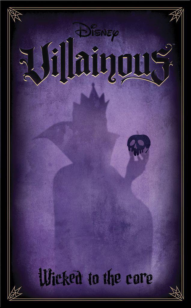 Disney Villainous: Wicked to the Core image