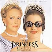 The Princess Diaries by Original Soundtrack