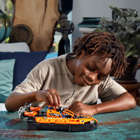 LEGO Technic: Rescue Hovercraft - (42120)