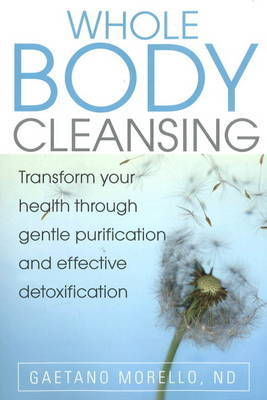 Whole Body Cleansing by Gaetano Morello image