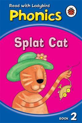 Splat Cat image