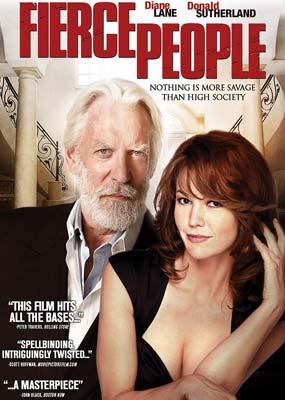 Fierce People on DVD image