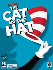 Cat In The Hat for PC Games