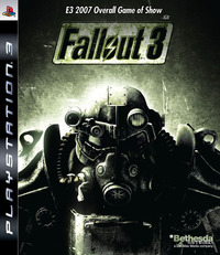 Fallout 3 for PS3