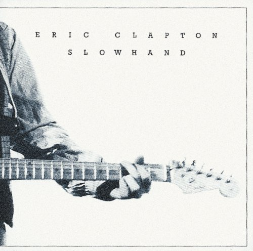Slowhand 35th Anniversary (LP) [Remastered] by Eric Clapton image
