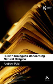 "Hume's ""Dialogues Concerning Natural Religion'"" by Andrew Pyle"