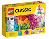 LEGO Classic - Creative Supplement Bright (10694)
