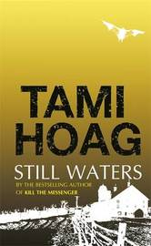 Still Waters by Tami Hoag image