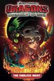 Dragons: Defenders of Berk: Volume one: Endless Night by Simon Furman