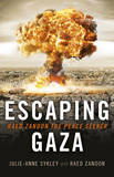 Escaping Gaza: Raed Zanoon the Peace Seeker by Julie-Anne Sykley