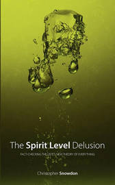 The Spirit Level Delusion by Christopher John Snowdon