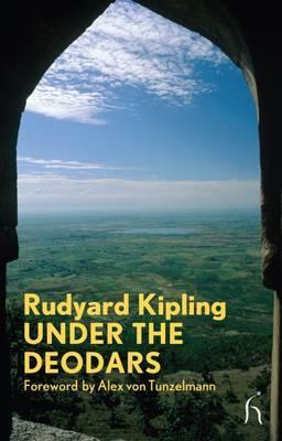Under the Deodars by Rudyard Kipling image