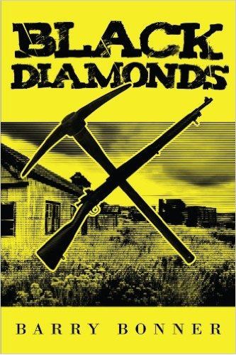 Black Diamonds by Barry Bonner