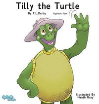 Tilly the Turtle Dyslexic Font by Tannya Derby image