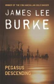 Pegasus Descending by James Lee Burke image