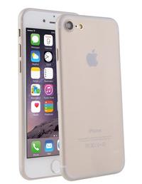 Uniq Hybrid Apple iPhone 7 Bodycon Dove - Translucent Clear