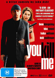 You Kill Me on DVD