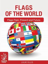 Flags of the World by Julie Ellis image