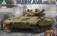 Takom: 1/35 Merkava Mk.2B - Model Kit