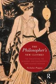The Philosopher's New Clothes by Nickolas Pappas image