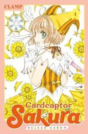 Cardcaptor Sakura: Clear Card 4 by CLAMP CLAMP