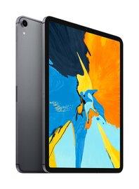 Apple 11-inch iPad Pro Wi-Fi 64GB - Space Grey