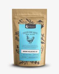 Nutra Organics Chicken Bone Broth - Original (100g)