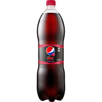 Pepsi Max Raspberry 1.5L (8 pack)