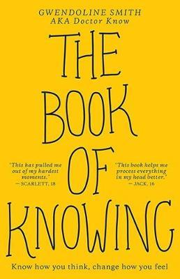 The Book of Knowing by GWENDOLINE SMITH image