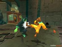 Scooby Doo! Unmasked for GameCube image