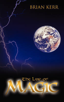The Law of Magic by Brian Kerr image