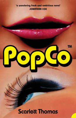PopCo by Scarlett Thomas image