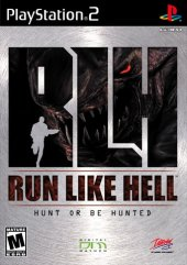 Run Like Hell for PlayStation 2