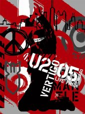 U2 - Vertigo Tour 2005: Live from Chicago on DVD