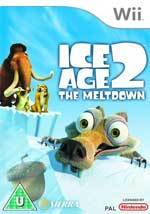 Ice Age 2: The Meltdown for Nintendo Wii