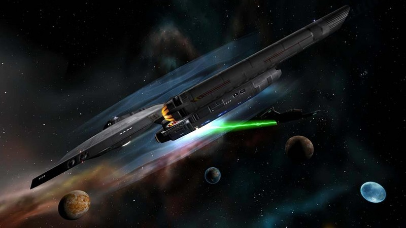 Star Trek: Legacy for Xbox 360 image
