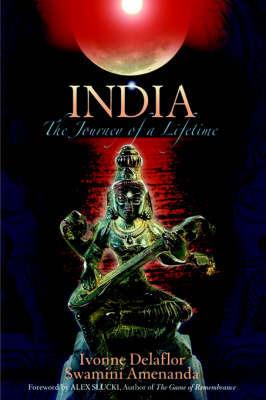 India by Ivonne Delaflor