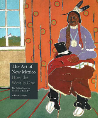 Art of New Mexico by Joseph Traugott