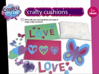 Crafty Kidz Trunk Cushion image