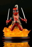 Marvel - Deadpool Q-Pop Vinyl Figure