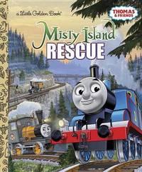 Misty Island Rescue by W. Awdry