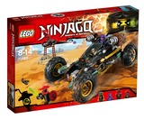 LEGO Ninjago: Rock Roader (70589)