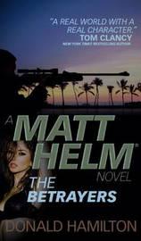 Matt Helm by Donald Hamilton