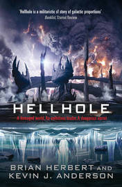 Hellhole by Kevin J. Anderson