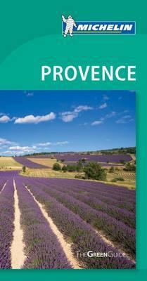 Tourist Guide Provence: 2010 image