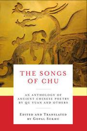The Songs of Chu by Yuan Qu image