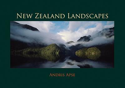 New Zealand Landscapes image