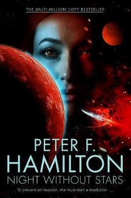 Night Without Stars by Peter F Hamilton image